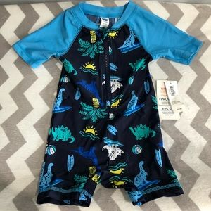 NWT Old Navy swimsuit